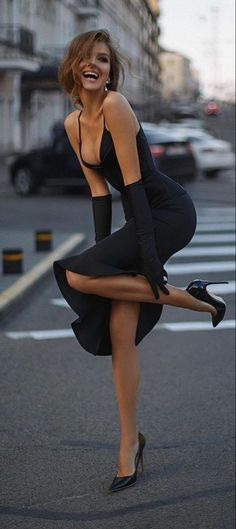 Sexy Outfits, Sexy Dresses, Fashion Outfits, Womens Fashion, 80s Fashion, Street Fashion, Korean Fashion, Beautiful Legs, Beautiful Women