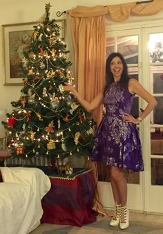Lorena Baricalla - Christmas Lifestyle  #Lorenabaricalla #LB