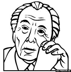 frank lloyd wright online coloring page