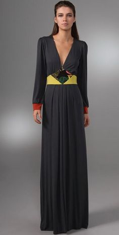 Maxi Dresses With Sleeves | Read more: Long Sleeve Maxi Dresses For Women | Evening Dresses