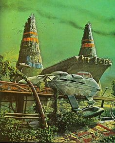 Inspiring artwork by Colin Hay and Bob Layzell