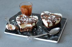 Bakekona - Lidenskap for en sunn livsstil Healthy Desserts, Healthy Eating, Pudding, Food, Health Desserts, Eating Healthy, Healthy Nutrition, Clean Foods, Custard Pudding