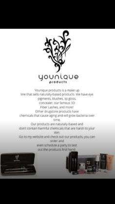 If interested in a work so you can relax in your pjs, let me know https://www.youniqueproducts.com/carrierezk/products#.U2BDaVVdUqM