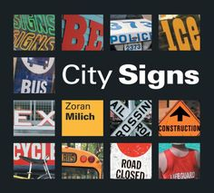 Storytime Standouts looks at a picture book highlighting environmental print, City Signs by Zorna Milich Bus City, Environmental Print, Preschool Books, Preschool Literacy, New Readers, Mentor Texts, Writer Workshop, Reading Workshop, Childrens Books