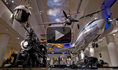 Museum of Science and Industry | Home