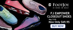 Black Friday Golf, Womens Golf Shoes, Golf Outfit, Ladies Golf, Nike Free, Buy Now, Sneakers Nike, Adidas, Bags