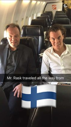 Tuukka rask and dad