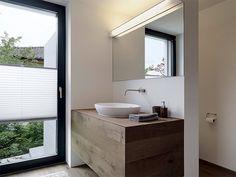 m3-Architekten AG EFH Oberrohrdorf