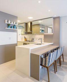 Cozinha clean e linda! Amei@pontodecor Projeto @julianaagner_arquitetura {HI} Snap:  hi.homeidea  http://ift.tt/23aANCi #bloghomeidea #olioliteam #arquitetura #ambiente #archdecor #archdesign #hi #cozinha #kitchen #homestyle #home #homedecor #pontodecor #iphonesia #homedesign #photooftheday #love #interiordesign #interiores  #picoftheday #decoration #world #instagood  #lovedecor #architecture #archlovers #inspiration #project #regram