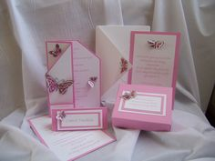 Image detail for -Discount Wedding Invites | Handmade wedding Invitations ...