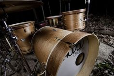 Canadian Drum Brand ; Post HERE ! - DRUMMERWORLD OFFICIAL DISCUSSION FORUM