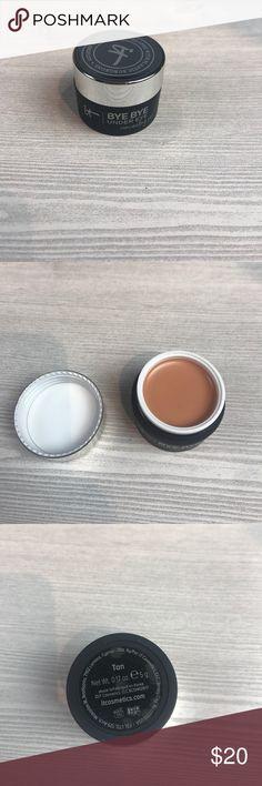 It bye bye under eye concealing pot-Tan It bye bye under eye concealing pot-Tan Makeup