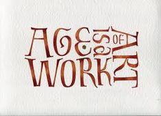Afbeeldingsresultaat voor liesbet boudens Calligraphy, Letters, Type Design, David Jones, Artwork, Layout, Rocks, Lettering, Work Of Art