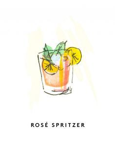 Serves 1 Ingredients 3 oz. Dark Horse Rosé 1/2 oz. simple syrup 2 halved strawberries 1 lemon wheel 1 bottle club soda Strawberry and mint sprigs, to garnish Directions Gently...