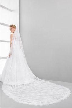 Conheça a Véu de Noiva