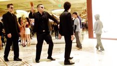 Never mess with the Vegas Mafia... because What happens in Vegas, stays in Vegas. PIN IT!!!