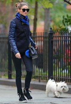#oliviapalermo #fashion #snap