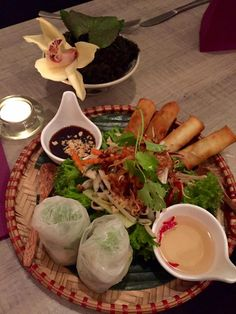 Lu Bu soul food