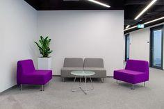 Modernizacja i unowocześnianie Twoich pomieszczeń i powierzchni biurowych. http://www.hteprojekt.pl