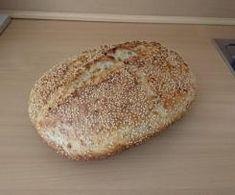 Rhabarber-Buttermilch-Kuchen von queenbea. Ein Thermomix ® Rezept aus der Kategorie Backen süß auf www.rezeptwelt.de, der Thermomix ® Community. Food And Drink, Bread, Beste Burger, Baguette, Brot, Baking, Breads, Buns