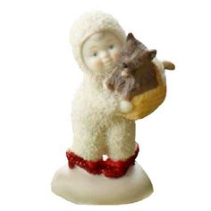 Wizard of Oz Snow Babies! Need this one to add to the collection of about 200!!!!