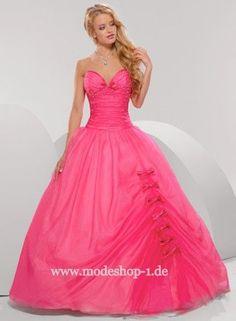 Sissikleid Neu 36 Tüllkleid Top Wassermelonen Brautkleid Hochzeitskleid Weiss
