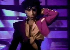 31 Prince GIFs That Will Awaken Your Inner Thirst