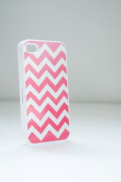 Chevron iPhone 4 Case New iPhone 4 & iPhone 4s by afterimages I want it!!!