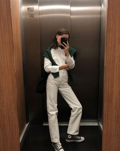 Look Fashion, Winter Fashion, Spring Fashion, 50 Fashion, Minimal Fashion, Mode Outfits, Fashion Outfits, Fashion Trends, Mode Hipster