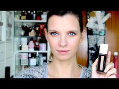 Beauty Reviews: YSL Fusion Ink Foundation, Givenchy Noir Couture...