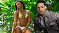 """Learn Spanish listening and reading the song by romeo santos called, """"Fui a Jamaica"""" or """" I went to Jamaica"""""""