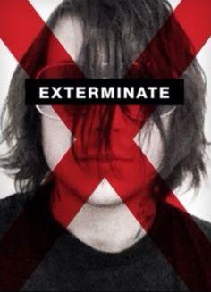 Frank Iero | Exterminate