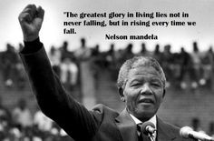 Nelson Mandela was a fearless and peace-loving leader. Here are a few Nelson Mandela quotes that are most insightful to honor his legacy. Nelson Mandela Quotes, I Will Fight, Stand Up For Yourself, Feeling Insecure, Great Pictures, Great Quotes, Other People, Einstein, Wisdom