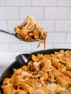Cheesy French Onion Pasta Bake Recipe by @girlwiththeironcast Cheesy Pasta Recipes, Onion Recipes, Pasta Bake, French Onion, Caramelized Onions, Pasta Dishes, Macaroni And Cheese, Onion Soup, Casserole
