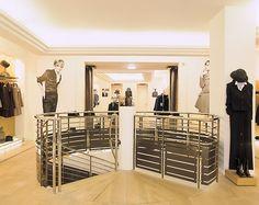 Et vous / Paris / store / luxury / fashion 1994