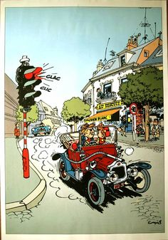by André Franquin