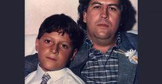 """Sebastián Marroquín, el hijo del temible narcotraficante colombiano Pablo Escobar, sigue empeñado en que los televidentes no vean la serie de televisión de Netflix """"Narcos"""", pues luego de haberse tomado el tiempo para enumerar casi 30 mentiras que ese programa presenta, ahora confesó que se quedaron"""