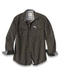 048b9b1b03 Tommy Bahama - Island Modern Fit Brave New Cord Shirt Jacket