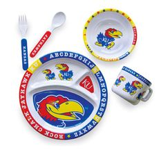 Only bc they are jayhawks