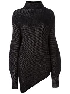 STELLA MCCARTNEY structured knit sweater. #stellamccartney #cloth #sweater