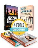 Free Kindle Book -  [Self-Help][Free] Emotional Intelligence And Body Language Box Set: 72 Effective Ways To Increase Your EQ And 32 Most Common Body Language Gestures and Meanings (Emotional ... body language secrets, emotional iq)