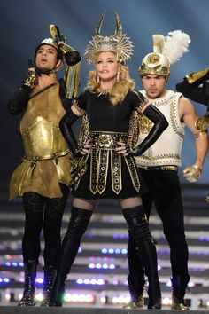 Madonna's most iconic looks ever - Fashion Quarterly