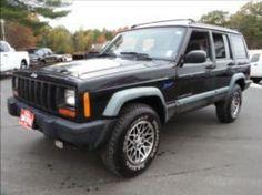1997 Jeep Cherokee Sport, $1,999 - Cars.com Beach Jeep, Jeep Cherokee Sport, Cars, Sports, Hs Sports, Autos, Car, Automobile, Sport