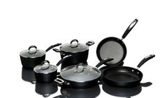 Ballarini Taormina 10Piece Cookware Set ** Learn more by visiting the image link. (Amazon affiliate link)