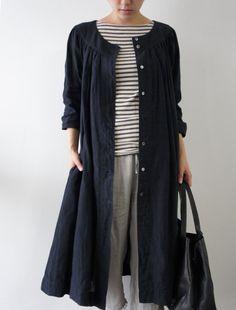lovely casual  lindasinklings: (via [Envelope Online Shop] Michaela Lisette New)
