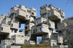 Hemos compilado veinte de las viviendas más surrealistas, bizarras, excéntricas e interesantes del planeta.