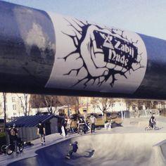 Gdynia skatepark