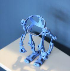 SKYFORM   3D PRINTED FIGURINES   3D TLAČ POSTAVIČIEK   www.skyform.eu