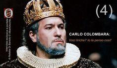 CARLO COLOMBARA: voci liriche (4)