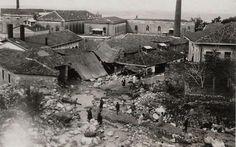 1930 ....KARANTİNA SEL BASKINI.. sonrası